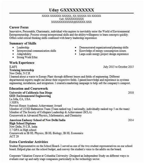 Marketing Internship Resume Objective Fluently Me