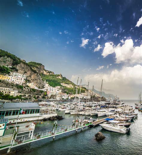 Best Restaurants Amalfi Coast by Where To Eat In Amalfi Coast 5 Restaurants To Try