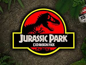 Jurassic Park Expansion Pack Mod Mod DB