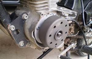 Powerdynamo For Honda Cy50  Cb50