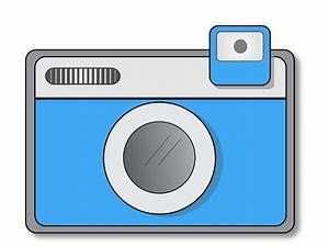 Dslr Camera Clipart - Clipart Bay