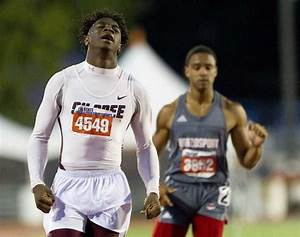 Southeast Texas state track qualifiers, schedule ...