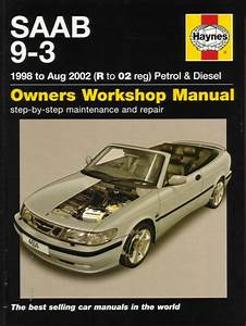 Saab Manuals At Books4cars Com