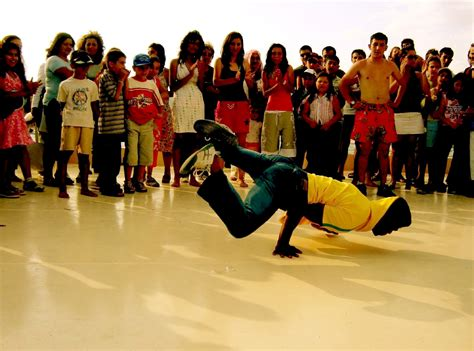 Hiphop Dance Wikipedia