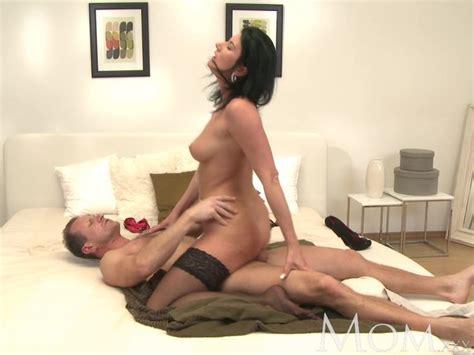 mom horny milf makes her man cum twice free porn videos