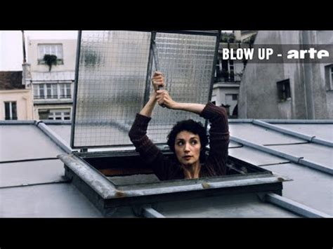 La Fenêtre Au Cinéma  Blow Up  Arte Youtube