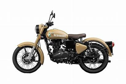 Enfield Royal Signals Classic Edition 350 Bike