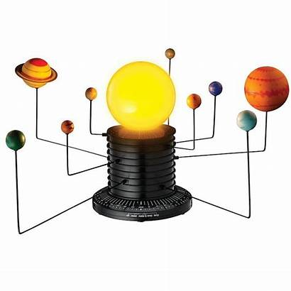 Solar System Motorized Astronomy Gifts Models Creative