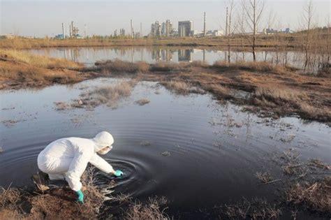 60 des nappes phr 233 atiques chinoises sont pollu 233 es pollution