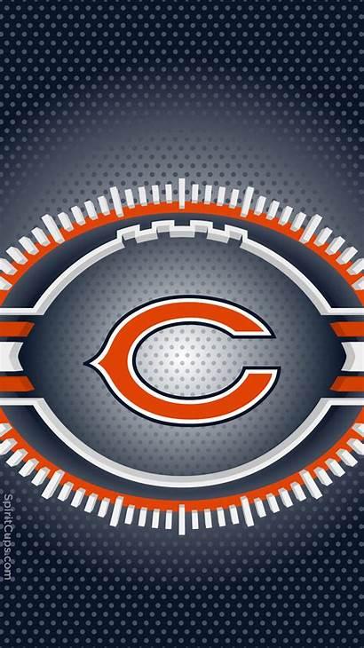 Bears Chicago Iphone Desktop