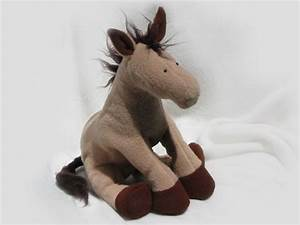 Horsey Horse and Unicorn Plush PRINTED Soft Toy Sewing ...