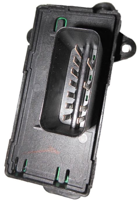 chrysler town  country power window switch   oem