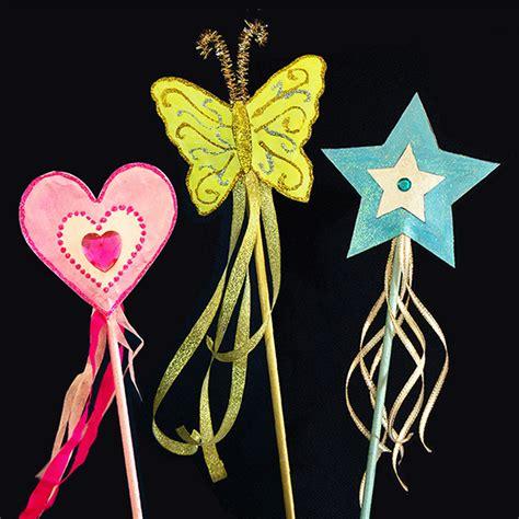 fairy wand kids crafts fun craft ideas firstpalettecom