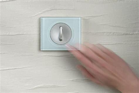 interrupteur le de bureau interrupteur à commande tactile legrand