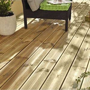 Planche De Bois Exterieur : planche bois lima naturel x cm x mm ~ Premium-room.com Idées de Décoration
