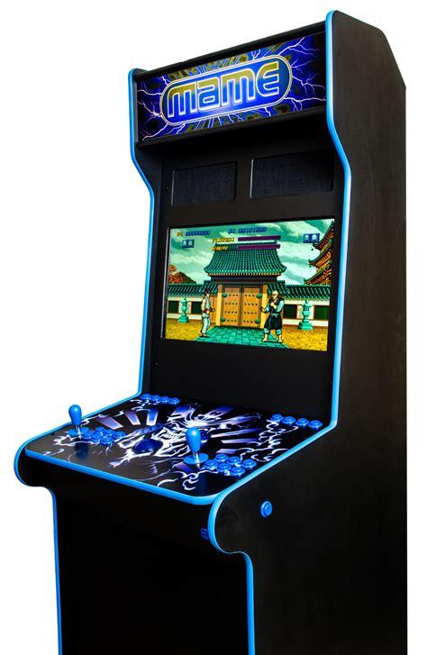 custom  player arcade cabinet ultimate home arcade