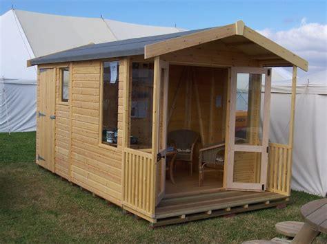 Iow Garden Summerhouses Centre