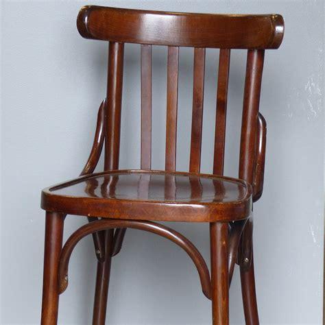 Chaise De Bistrot s 233 rie de 4 chaises bistrot lignedebrocante brocante en