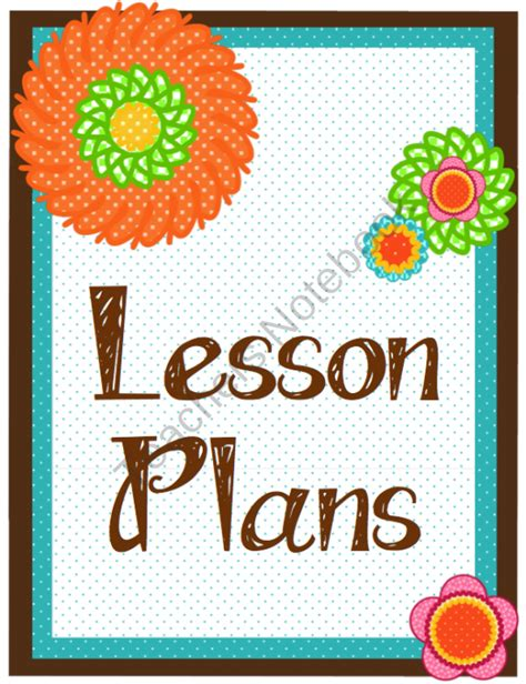 lesson plan grade book from the teachers chatterbox on