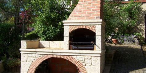 barbecue exterieur en bien choisir barbecue en ext 233 rieur