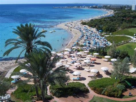 Туры на Кипр стоимость отдыха 20182019 из Казани Кипр