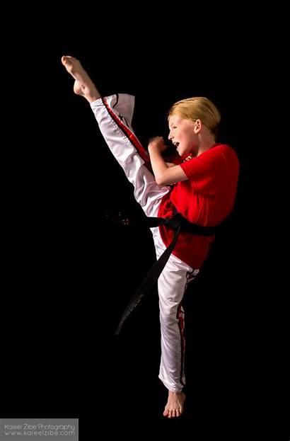 Karate Bsbb Shoot