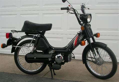 Honda Moped by Honda Benelux 171 Myrons Mopeds