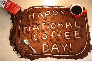 Happy National Coffee Day! - Z90.3 San Diego
