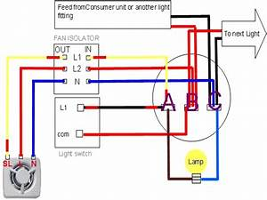Image Result For Fan Isolator Switch Wiring Diagram Wiring Diagram