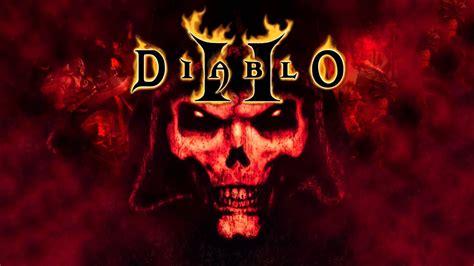 Diablo 2 Free Download - Full Version Game Crack (PC)