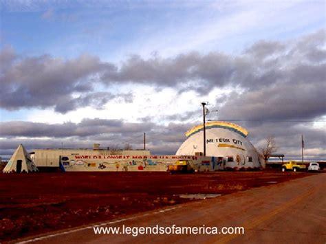 Meteor City Trading Post Arizona