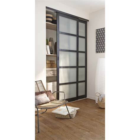 lot de 2 portes de placard coulissantes weng 233 250x153cm leroy merlin projects to try