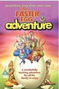 Easter Egg Adventure Dvd