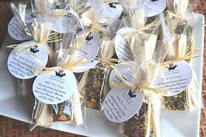 Tea Party Favors it That What You Want Now | Home Party Ideas