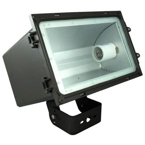 250w flood light fixture pulse start metal halide