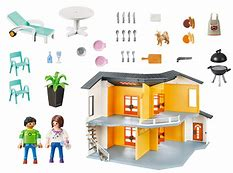 Images for playmobil city life maison moderne pas cher shop812buy.gq