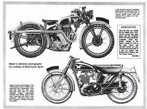 Matchless 1939