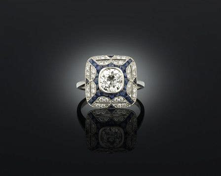 deco style definition 73 best images about sparkling sapphires on blue sapphire sapphire and gemstones