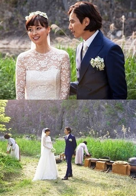 won bin  lee na youngs wedding revealed