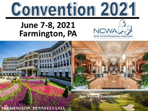 You will see a register button at the bottom end of the page. NCWA 2021 Convention Registration Now Open | 2021-01-07 ...