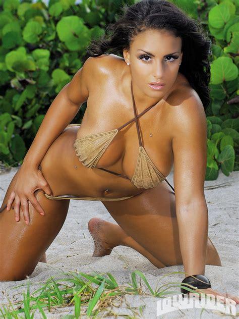 tiffany lowrider girls model lowrider girls magazine