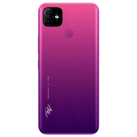 Itel Vision 1 Plus 32GB 3GB - Used Mobile Phone for sale ...