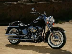 Tacho Harley Davidson Softail : softail deluxe softail galeries photos motoplanete ~ Jslefanu.com Haus und Dekorationen