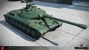Hern produkty World of, tanks