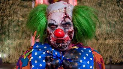 Clown Scary Desktop Backgrounds Wallpapers Resolution Pc