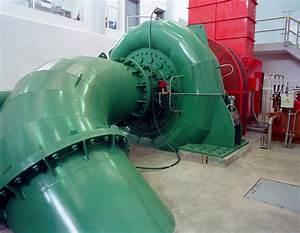 Turbina Los Toros