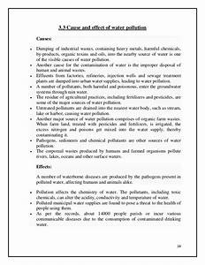 Essay About Land Pollution Cause And Effect Wallpaperall
