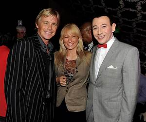 Paul Reubens and Christopher Atkins Photos Photos - Zimbio