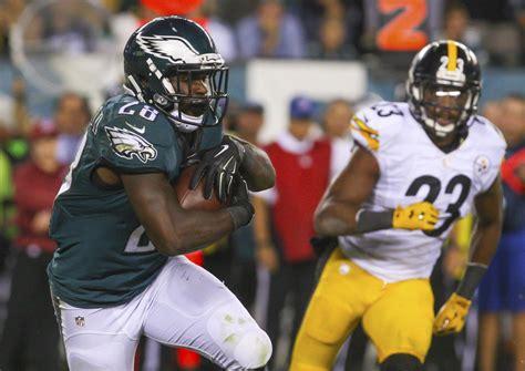 Eagles-Jaguars injury, status updates: A.J. Bouye, Darren ...