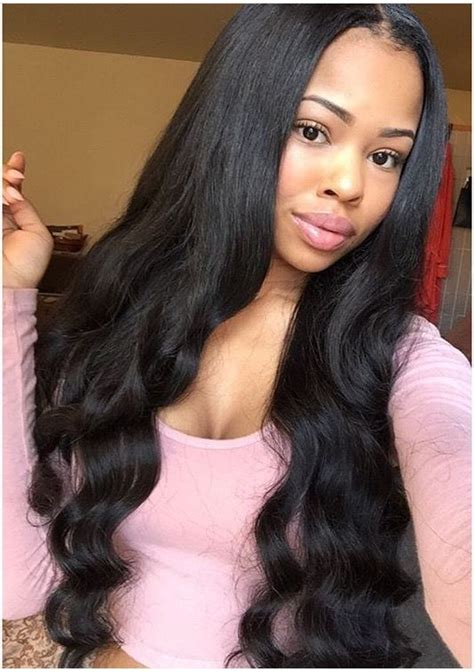 Wave Sew In Hairstyles by 101 Best Hairstyle Ideas For Of All Age Groups